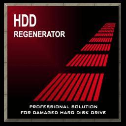 تحميل برنامج HDD Regenerator لأكتشاف أخطاء القرص الصلب واصلحها