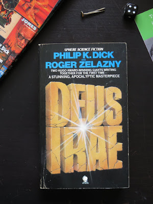Deus Irae von Sphere (1979)
