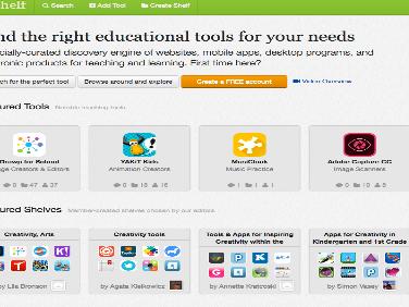 4 Great Digital Curation Tools Created by Teachers for Teachers