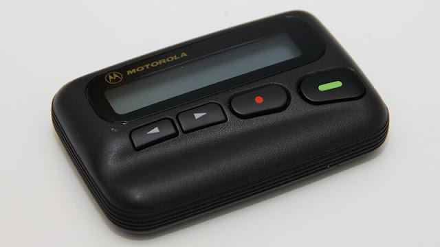 Inovasi Teknologi yang Ternyata Ditemukan Motorola