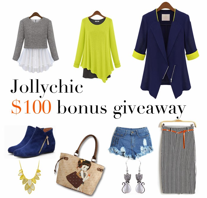 Free Clothes Accessories Giveaway Contest Stylish By Nature By