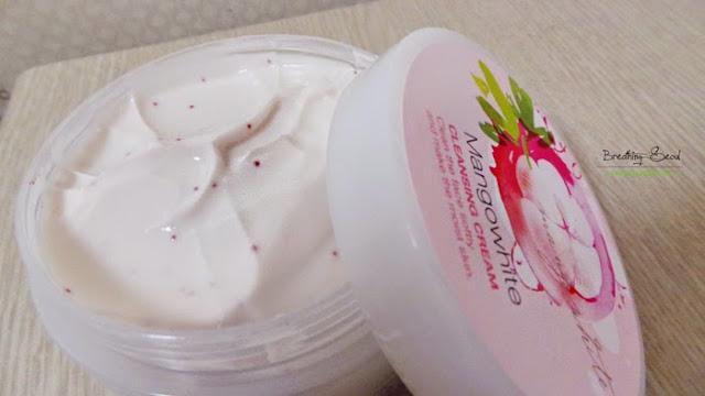 It's Skin Mangowhite Cleansing Cream