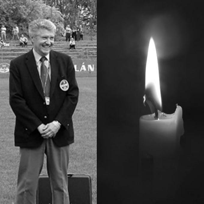 Gyász: Elhunyt Horváth Gábor