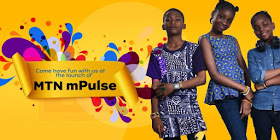 MTN MPulse: New Prepaid Plan that Offers 1.2GB For Just N150