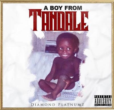 Diamond Platnumz – A Boy From Tandale ( Album Tracklist )