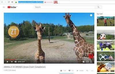 Download Video Youtube di HP dan Laptop Tanpa Software