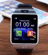 Jam Tangan Pintar / SmartWatch