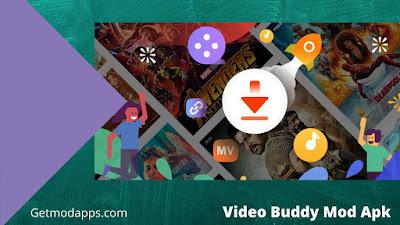 Video buddy Mod Apk