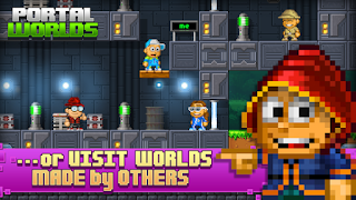 Game Potal World Apk