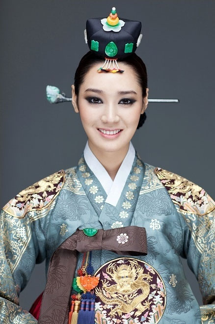 Creative Pin Korean National Costume On Pinterest