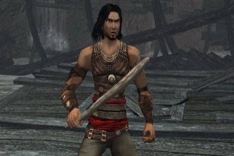 Prince Of Persia Warriors Within Free Download For PC