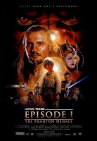 Star Wars Episode I The Phantom Menace 1999 Dual Audio 720p BluRay ESubs Download