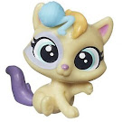 Littlest Pet Shop Surprise Families Fuzzette Fluffball (#49) Pet