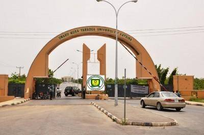 UMYU Pre-degree And Remedial Studies Admission, 2018/2019