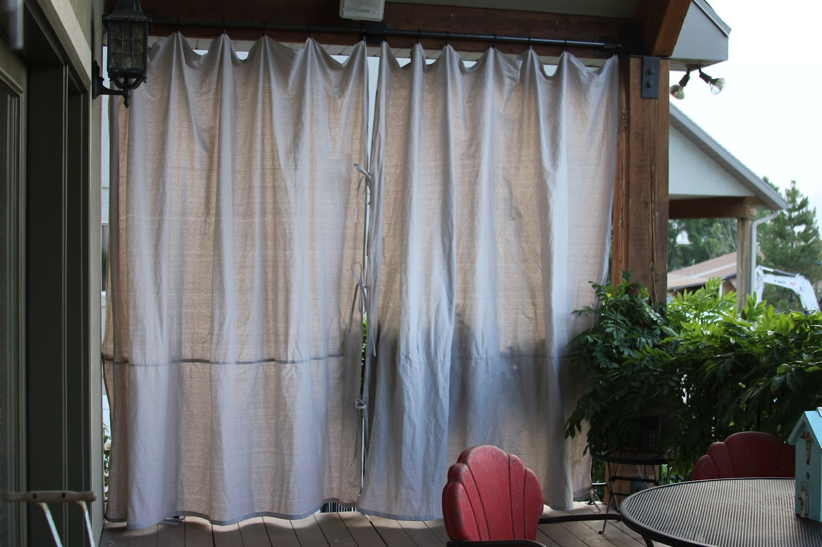 Outdoor Curtain Panels Canada | Curtain Menzilperde.Net