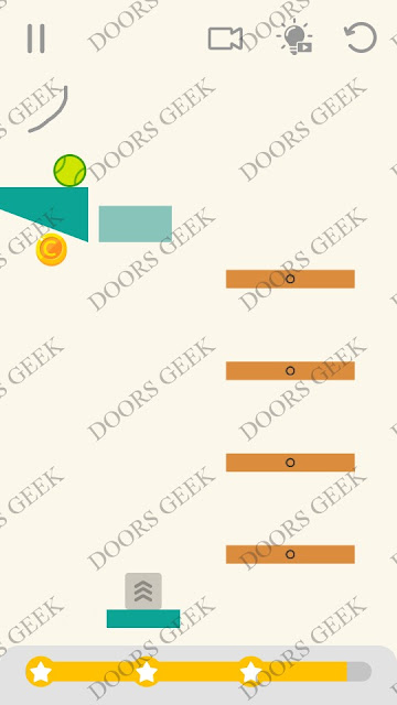 Draw Lines Level 163 Solution, Cheats, Walkthrough 3 Stars for Android and iOS