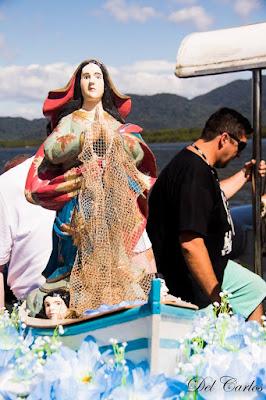 A fé em Nossa Senhora da Conceição da Marinha na Ilha Comprida