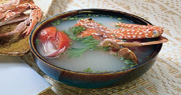 Crab Sinigang Recipe