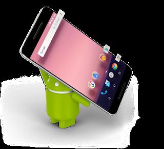 Urutan Versi Android dari A sampai Z