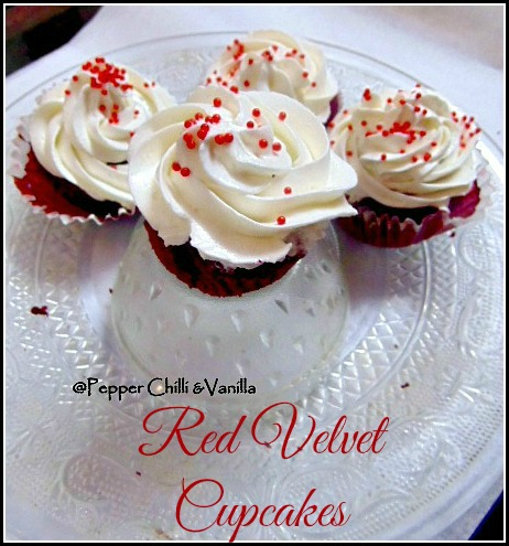 Non Dairy Red Velvet Cake Recipe