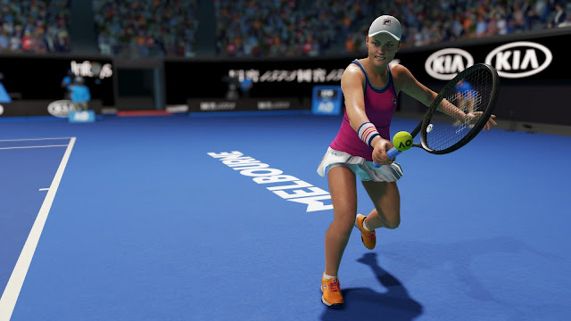 AO Tennis 2 PC ISO
