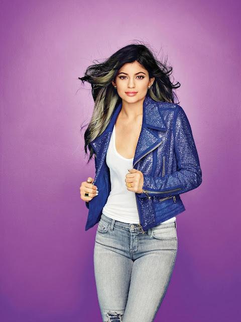 Kylie Jenner Pics