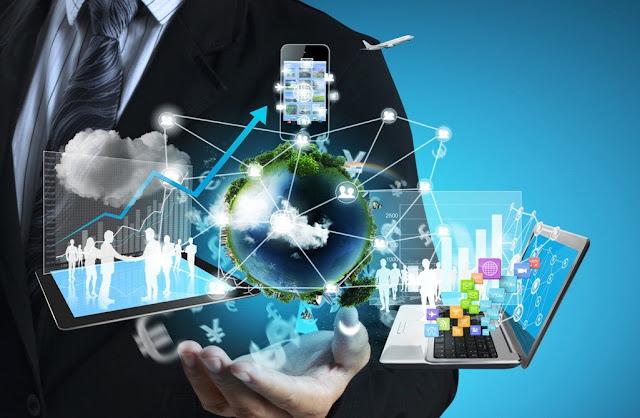 Kata Kata Motivasi Hidup Seperti Alat Canggih Teknologi