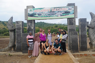 Open trip komodo dan Labuan Bajo