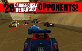 Game Carmageddon Mod apk v1.2 Mod Money Terbaru