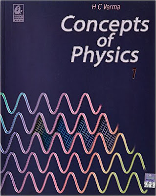 Download Free Concepts of Physics by H.C. Verma Book PDF