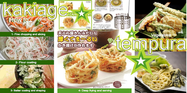 BIOVEGAN PORTUGAL ® A TASTE OF JAPAN POSTERS: LITTLE-MINI-HOW-TO-T&K