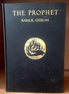 Kahlil Gibran Status in English 2022