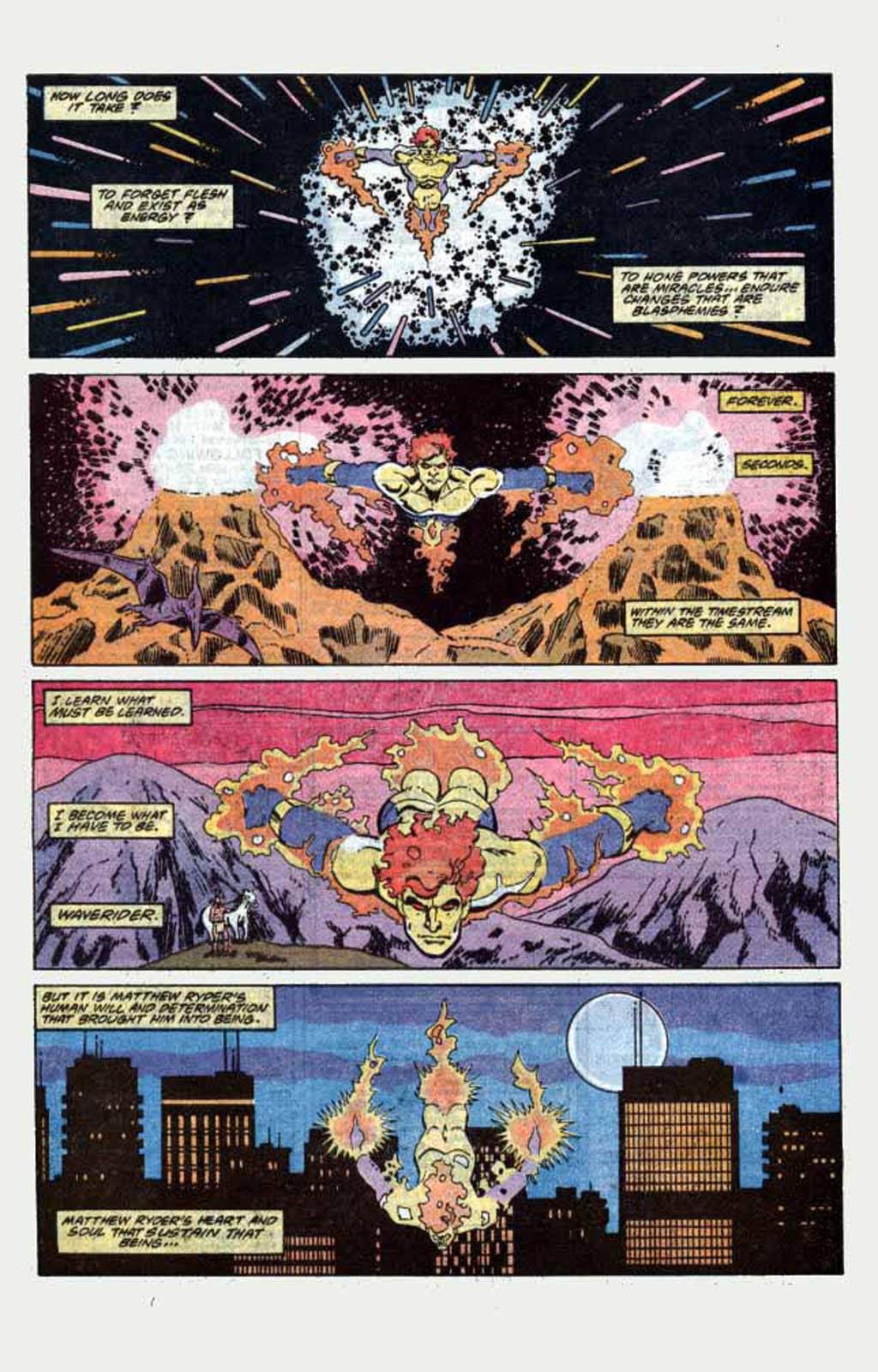 Read online Armageddon 2001 comic -  Issue #1 - 53