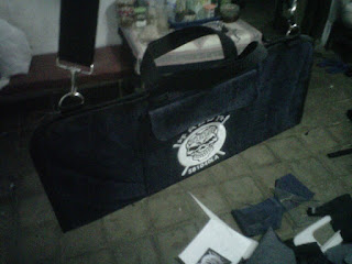 tas stick drum selempang