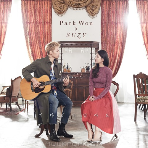 เนื้อเพลง+แปล Park Won & Suzy - Don't Wait For Your Love