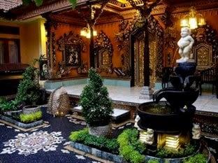 Pondok Denayu Homestay Kuta Bali