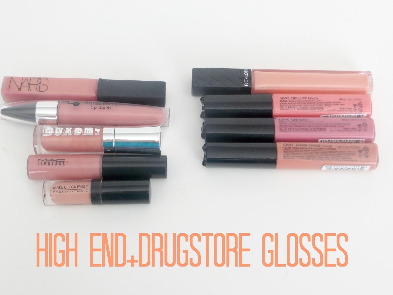 Bikini Revlon Lip Gloss Nude Images