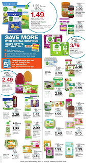 Kroger Weekly Ad Preview April 24 - 30, 2019