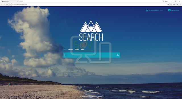 Search.amazeappz.com (Hijacker)
