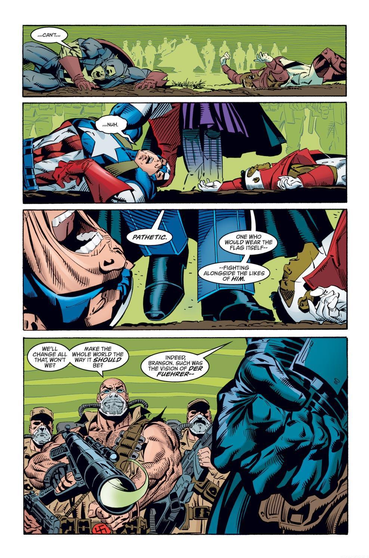 Captain America (1998) Issue #25 #31 - English 38
