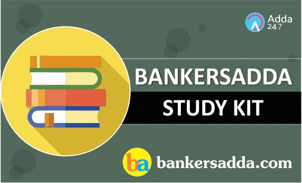 BA Study Kit: 27th November 2018