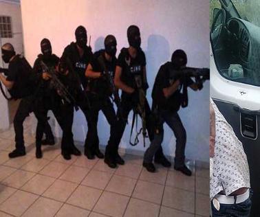 Los mutiladores de Tlaquepaque por el CJNG y sus otras fechorias