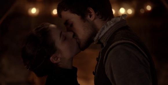 Conde i Maria Stuart