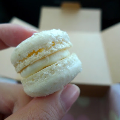 马卡龙, macarons, Mind My Coconut, Babycakes Sweet Shoppe, G Tower, 吉隆坡