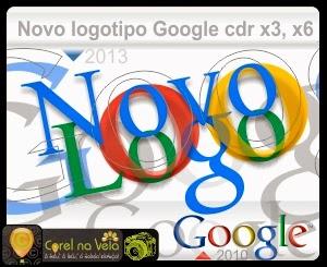 Baixe o Logo Novo da Google