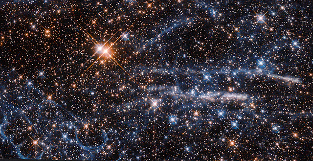 Star-Forming Regions in the Large Magellanic Cloud Galaxy