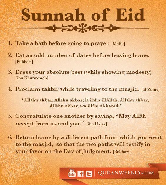 Sunnah-of-Eid