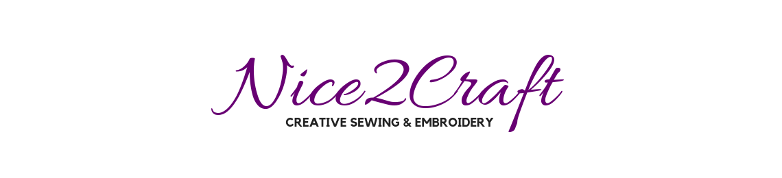 Nice2Craft - Sewing & Craft Workshop | Sewing Supplies