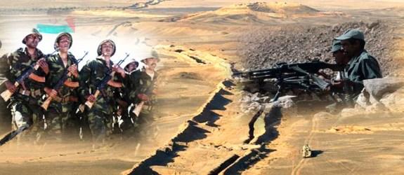 الصراع في الصحراء الغربية: الأصول والآفاق