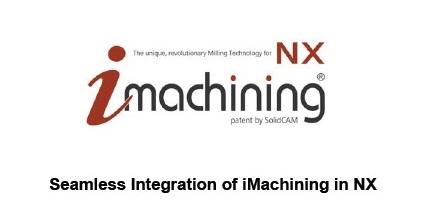 iMachining 2.0.12 For NX 8.5-12 Win64bit